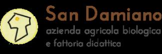 AZIENDA AGRICOLA BIOLOGICA SAN DAMIANO di Montorfano Sofia