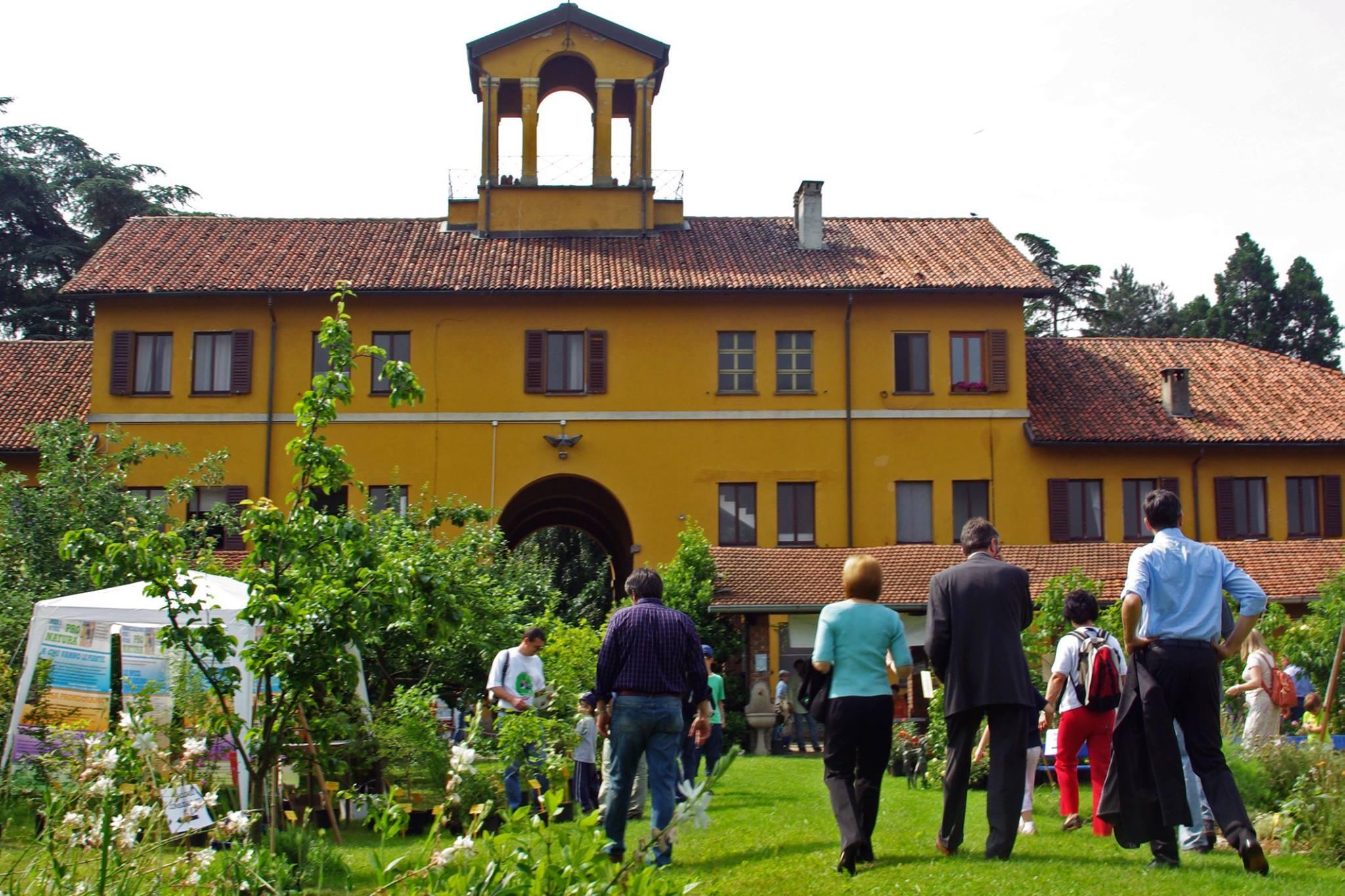 scuola agraria del parco di monza agricoltura sociale