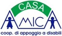 CASA AMICA –  SOC. COOP. SOCIALE