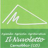Il Nuvoletto Azienda Agricola Agrituristica