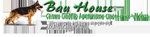 CENTRO CINOFILO BAU-HOUSE